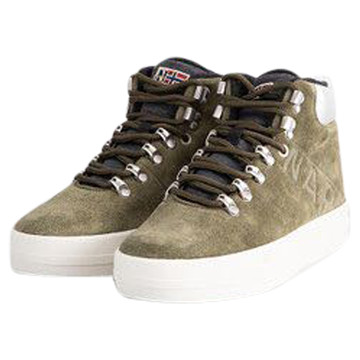 Tweedehands Napapijri Sneakers