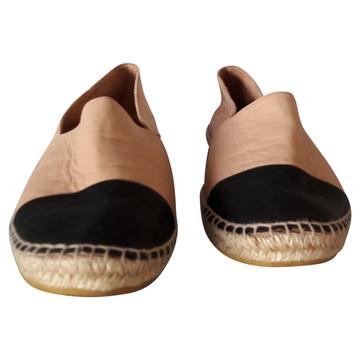 Tweedehands Kanna Platte schoenen