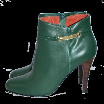 Tweedehands Edith & Ella Ankle boots