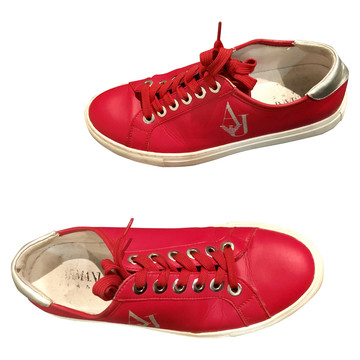 Tweedehands Armani Sneakers