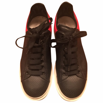 Tweedehands Alexander McQueen Sneakers