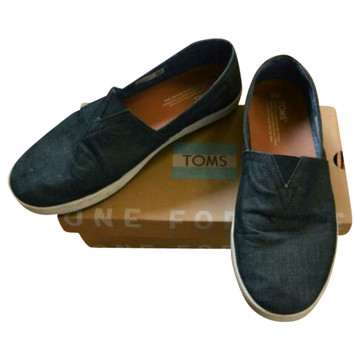 Tweedehands TOMS Sneakers