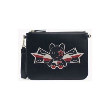 Tweedehands Tommy Hilfiger Clutch