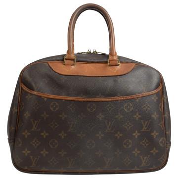 Tweedehands Louis Vuitton Deauville