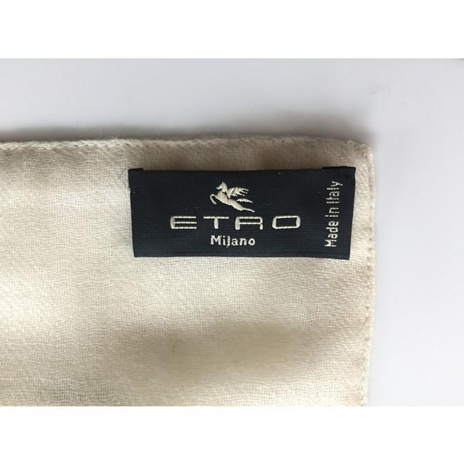 tweedehands Etro Sjaal