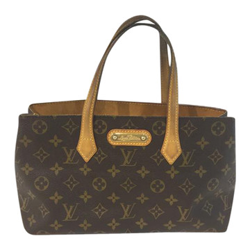 Tweedehands Louis Vuitton Schoudertas
