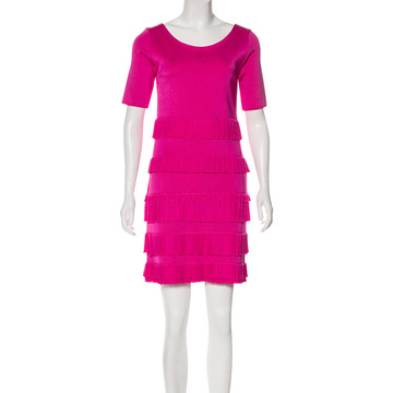 Tweedehands Christian Dior Kleid