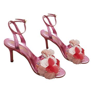Tweedehands Dolce & Gabbana Sandals