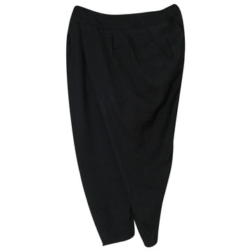 Tweedehands Alexander McQueen Trousers