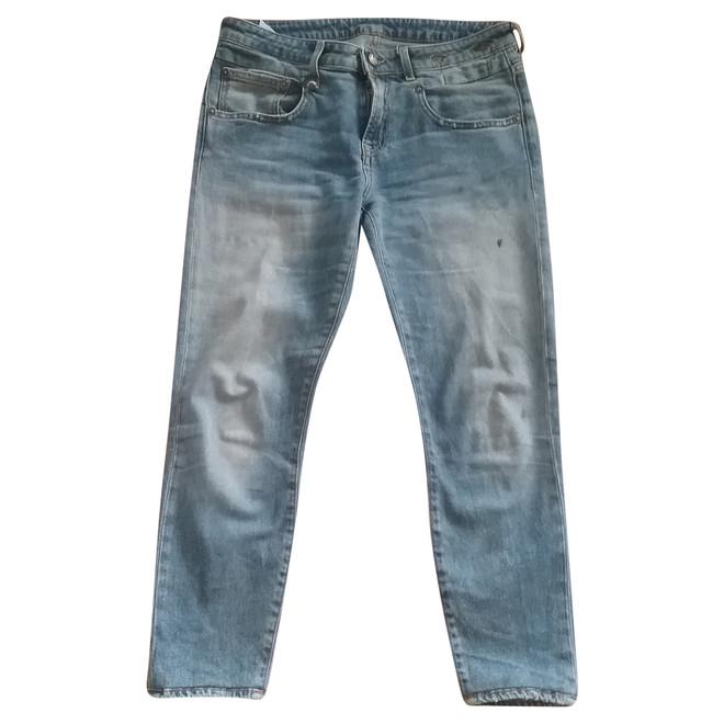 tweedehands R13 Jeans