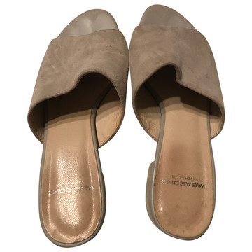 Tweedehands Vagabond Pumps