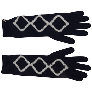 Tweedehands Patrizia Pepe Gloves