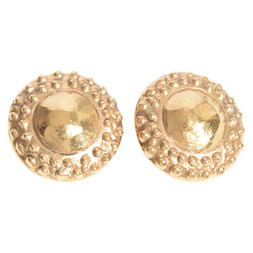 Tweedehands Chanel Earrings