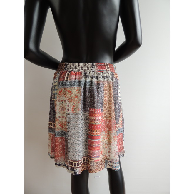 tweedehands Geisha Skirt