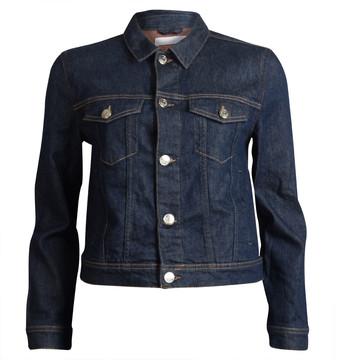 Tweedehands Calvin Klein Jacke oder Mantel