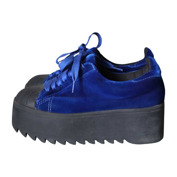Tweedehands Jeffrey Campbell Sneakers