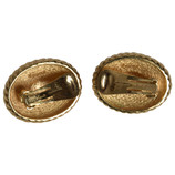 tweedehands Christian Dior Earrings