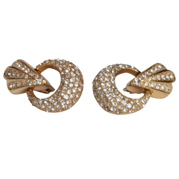 Tweedehands Christian Dior Earrings