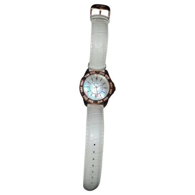 tweedehands Jet Set Horloge