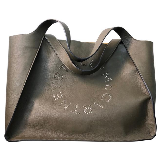 tweedehands Stella McCartney Shopper