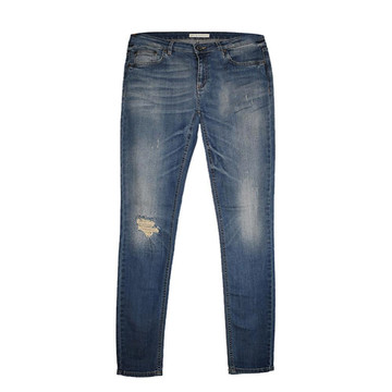 Tweedehands Won Hundred Jeans