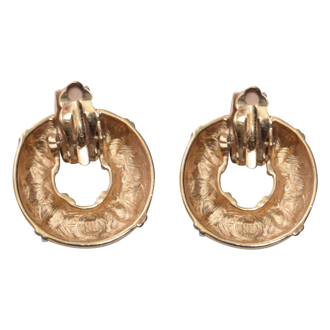 tweedehands Givenchy Earrings