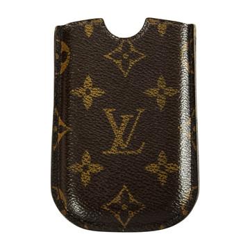 Tweedehands Louis Vuitton Telefoonhoes