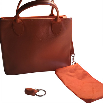 Tweedehands Longchamp Handtas