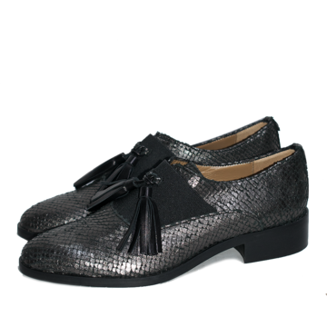 Tweedehands Evaluna Loafers