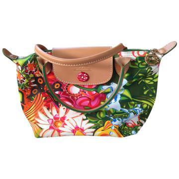 Tweedehands Longchamp Handbag