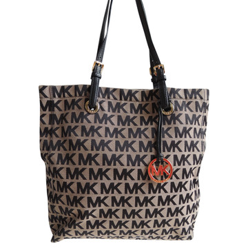 Tweedehands Michael Kors Shopper