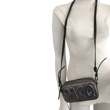 Tweedehands Alexander McQueen Shoulderbag