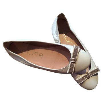 Tweedehands Unisa Platte schoenen
