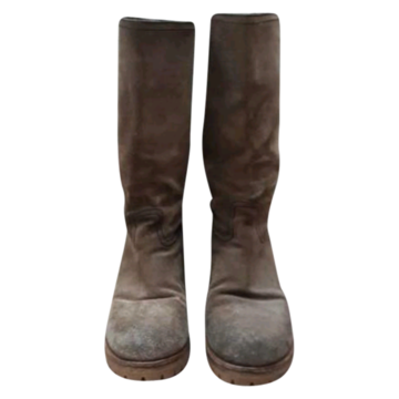 Tweedehands Prada Boots
