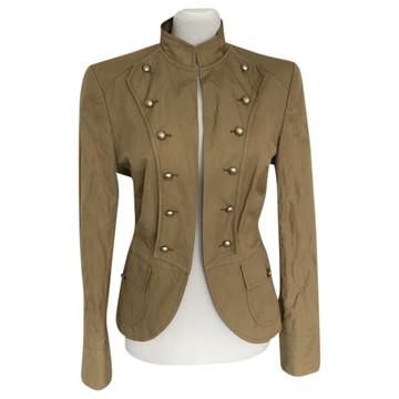 Tweedehands MARK Jacke oder Mantel