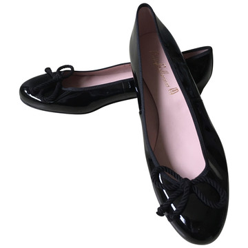 Tweedehands Pretty Ballerinas  Flache Schuhe