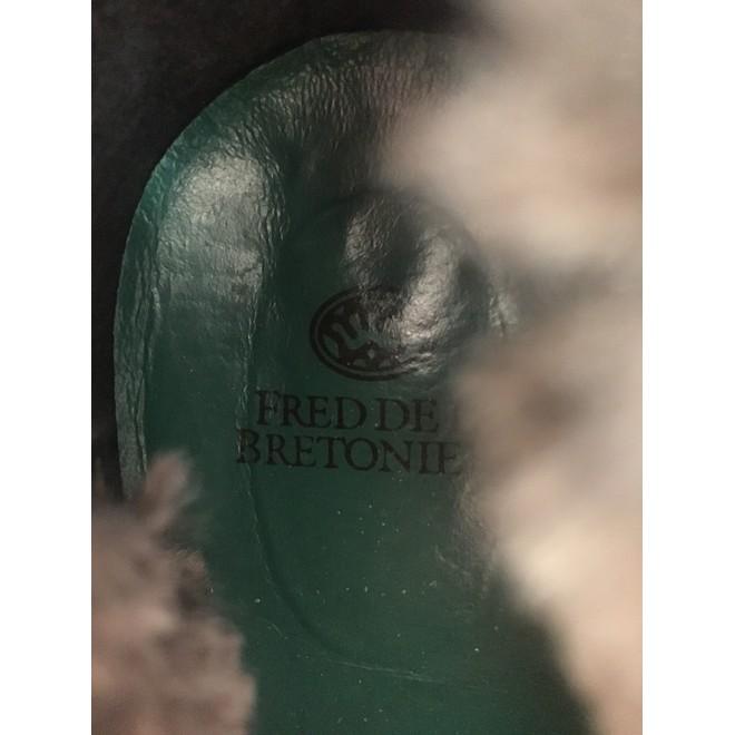 tweedehands Fred de la Bretoniere Enkellaarzen