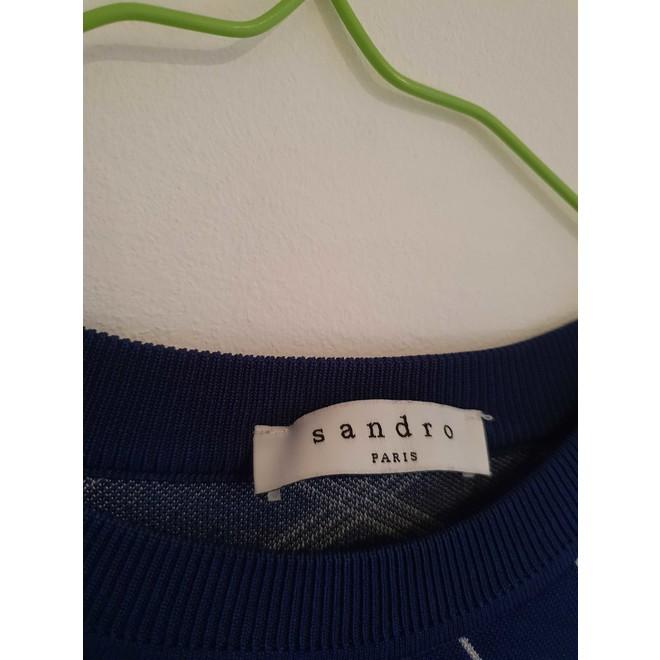 tweedehands Sandro Trui of vest