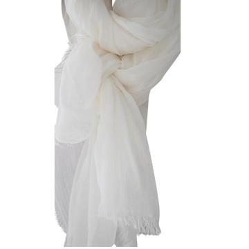Tweedehands American Vintage Schal oder Tuch