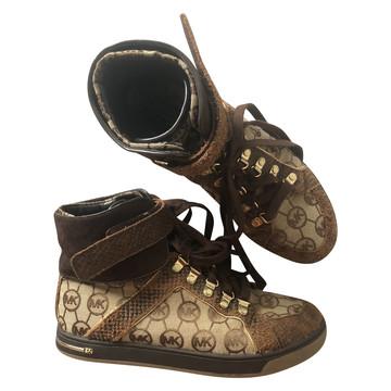 Tweedehands Michael Kors Sneakers