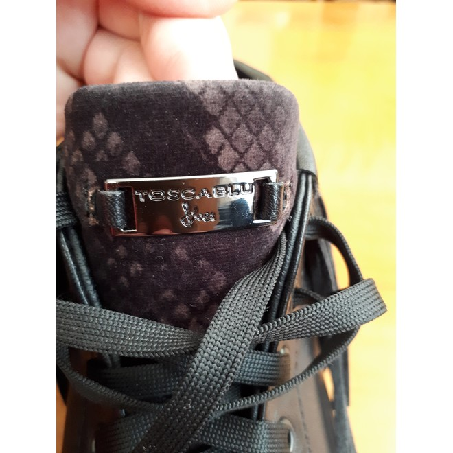 tweedehands Tosca Blu Sneakers