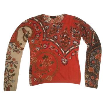 Tweedehands Etro Sweater