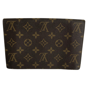 Tweedehands Louis Vuitton Clutch