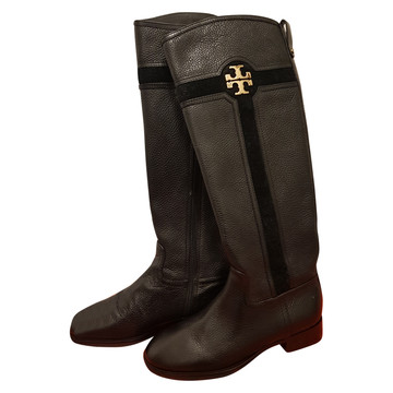Tweedehands Tory Burch Laarzen