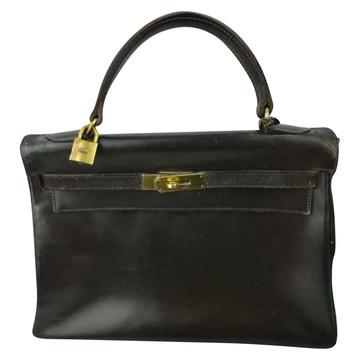Tweedehands Hermès Paris Shoulderbag