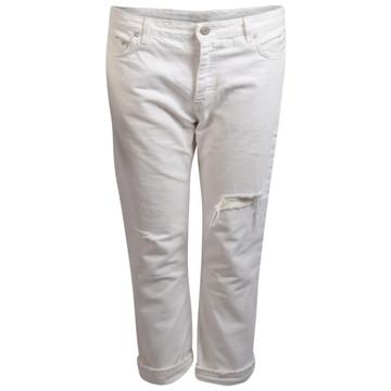 Tweedehands Acne Jeans
