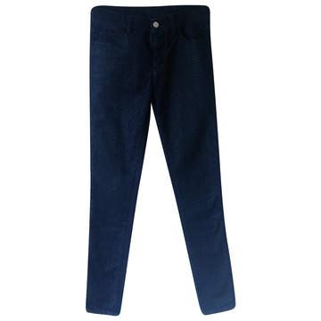 Tweedehands Maison M. Margiela Jeans