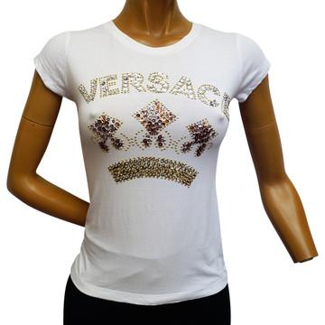 Tweedehands Versace Top