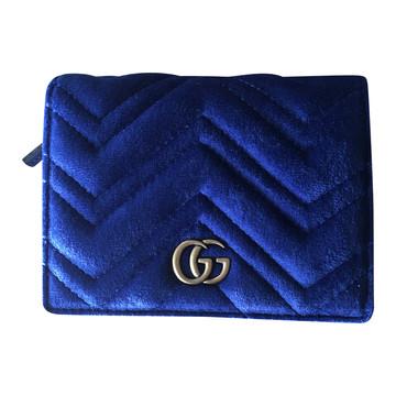 Tweedehands Gucci Wallet