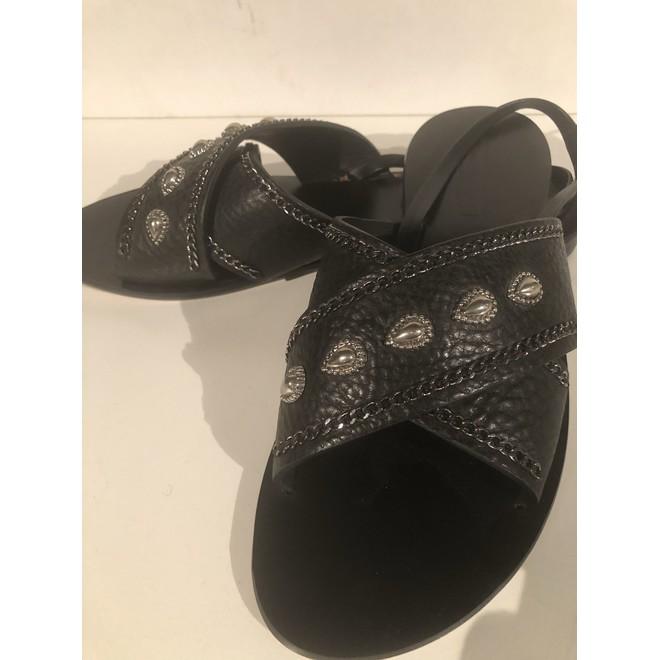 tweedehands Nanni Sandals